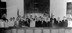 The 7th Guam Legislature, 1963