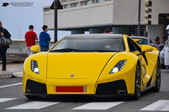 GTA Spano (Alexandre Prvot) Tags: auto cars car sport automobile european top parking transport automotive voiture montecarlo monaco route exotic marques supercar luxe berline exotics supercars tmm ges dplacement 2013 worldcars 98000 montecarlu topmarquesmonaco grandestsupercars topmarquesmonaco2013