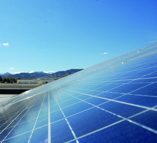 Photo - Solar Panels