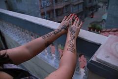 Bridal Henna 2