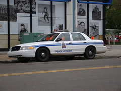 Edmonton Transit Police (Canada Emergency Photography) Tags: canada ford edmonton police alberta lawenforcement marked peaceofficer crownvic lightbar fordcrownvictoria transitpolice cvpi
