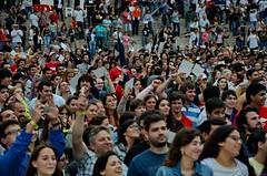 TEDxRosario 2014 (TEDxRosario) Tags: santafe argentina lluvia monumento guinness brainstorming bandera rosario record nacional bachrach jauregui tedx tedxrosario tedxrosario2014