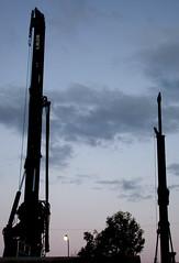 vertical moon (jwc 3o2) Tags: construction ottawa drill
