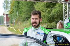DSC_2433 (Salmix_ie) Tags: wrc rally finland 2016 july august fia motorsport ralley ralli neste gravel sand soratie speed nikon nikkor d7100 dust cars akk jyvskyl dmac michelin pirelli