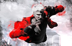 Lord Dante (HodgeDogs) Tags: demon games gaming 4k dante devilmaycry