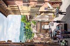 Urbino - Porta Valbona on Via Giuseppe Mazzini (Le Monde1) Tags: urbino italy unesco worldheritagesite lemonde1 nikon d610 city ducalpalace raffaellosanzio federicodamontefeltro 2nddukeofurbino giovannipascoli portavalbona gate viagiuseppemazzini
