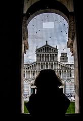 Pisa (Lpez Pablo) Tags: pisa italy church duomo people