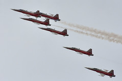 17th July 2010 RIAT Fairford (rob  68) Tags: 17th july 2010 riat fairford patrouille suisse