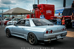 Modified x Skyrise III (SPA.Photography) Tags: nissan skyline show car jdm gtr r32 r33 r34 r35 silvia 240sx drift audi lexus honda vtec burnout