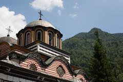 Rila monastery (Jeroen Kransen) Tags: bulgarije bulgaria  rila monastery klooster