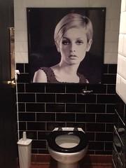 Twiggy Toilet (_AKA_) Tags: twiggy toilet