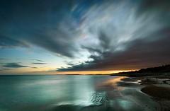 Last Light 06-09-16 (Toby Jones Photography) Tags: sunset longexposure nikond3200 nikon cloud sky lastlight highcliffe dorset england sigma