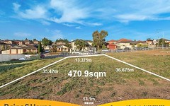 Lot 305 Glenwood Park Drive, Glenwood NSW