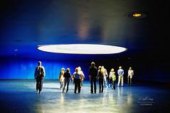 (243/16) Monumento a las víctimas del 11M (Pablo Arias) Tags: pabloarias españa spain hdr photomatix nx2 photoshop texturas arquitectura monumento víctimas terrorismo madrid comunidaddemadrid