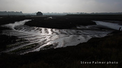 Barny Morning (aMemoryCaptured) Tags: other desktop flikr winter norfolk places uk eastanglia seascapes thornham england unitedkingdom gb