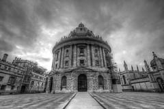 Tonemapped - Oxford (Schmoo Photography) Tags: tonemap landscape oxford blackandwhite bw canon7d 7d schmoophotography schmoo