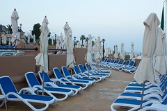 Malta (Bob Bain1) Tags: corinthiahotel malta travel canoneos canon550 hotel lido sunbeds stjulians majjistral tourist