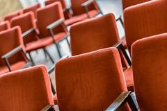 Speechless Room (*Capture the Moment*) Tags: 2016 bokeh chairs dof deutschesmuseum furniture germanmuseum huserwohnungen interior interiordesign minimalism minimalismus mbel sessel sonya7ii sonysel90m28g