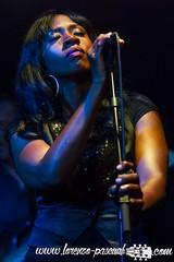 MIKE FARRIS & THE ROSELAND RHYTHM REVUE - PAMPLONA 2016 (LawrP) Tags: 2016 mikefarris pamplona tiff zentral roselandrhythmrevue soul gospel rock blues live concierto concert