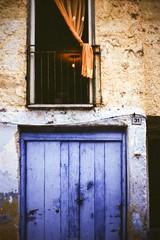 House . Bagheria . Summer . 2016 (Giuseppe Scafidi) Tags: streetphotographysicily siciliafilmphotography analoganalogphotography minox kodak 200kodakcolourplus filmisnotdeadfilmcommunity buyfilmnotmegapixelsishootfilm istillshotfilms house bagheria home