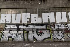 aufbau (zerstr) (Rasande Tyskar) Tags: hamburg streetart art germany graffity graffiti aufbau