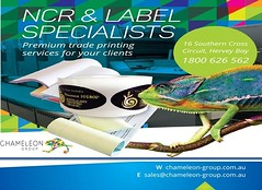 Stickers & Labels Printing Services - Chameleon Print Group - Australia (Chameleon Print Group) Tags: signprinting businesscards promotionalproducts graphicdesignservices printingservices labelprintingservices stickerprintingservices best binding bulk business colour commercial companies company corporate creative custom design digital document format fullcolour graphics highresolution largeformat local office offset print printers printing professional quality service services specialised specialists speciality spotcolour stationery trade wholesale wideformat australia australian queensland widebay frasercoast harveybay bundaberg marlborough sunshinecoast