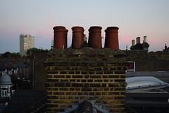 London (minyalb) Tags: london chimenea