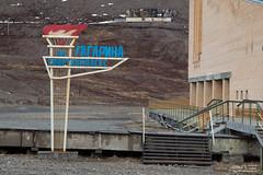 svalbard ottobre 2016-1632 (Fotografere e Viaggiare) Tags: norvegia svalbardnorwaytraveloutdooriceseaviaggionorvegiaautunno ghiaccio gosthtown pyramiden svalbard svalbardejanmayen sj