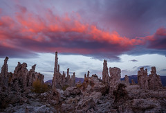 Look Behind You! (Jeffrey Sullivan) Tags: mono lake sunrise monocounty easternsierra sierranevada leevining california united states usa landscape nature photography canon eos 6d photo copyright 2016 jeff sullivan october