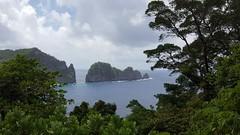 Pola Island - American Samoa