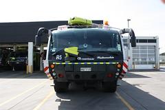 HGT 719 (ambodavenz) Tags: rosenbauer panther arff crash fire rescue tender appliance auckland international airport new zealand