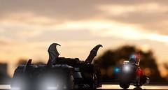 speed control (freshpdda) Tags: batman lego batmobil legopolice