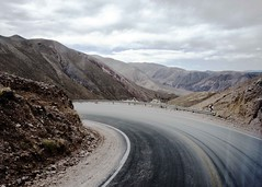 ande, cile - argentina (sergio tranquilli) Tags: seleziona ande argentina cile landscape mountains emptiness
