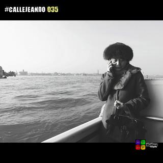 #CALLEJEANDO 035
