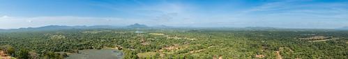 Sigiriya Pano Sri Lanka