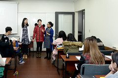 38 (facs.ort.edu.uy) Tags: ort universidad uruguay universidadorturuguay facs facultaddeadministracinycienciassociales china chinos harbin intercambio