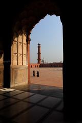 0W6A8198 (Liaqat Ali Vance) Tags: frame architecture architectural heritage badshahi masjid mosque people google yahoo tambler lahore punjab pakistan liaqat ali vance photography mughal archive