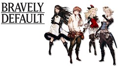 bravely default (buydiscountgames) Tags: bravely default guia trabajos 3ds comprar cofres azules cia game analisis jobs metacritic flying fairy airy amazon agnes art alternis boss