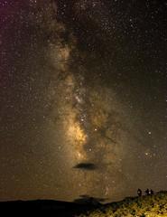 milky way 1 (srv kmr) Tags: milkyway night astro nightsky