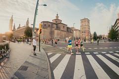 2016-09-25 08.33.38 (Atrapa tu foto) Tags: 8mm espaa europa europe maratondezaragoza saragossa spain xmaratnciudaddezaragoza zaragoza ateltismo atletics carrera corredores deporte fisheye marathon maraton maratn ojodepez runners running sport aragon es