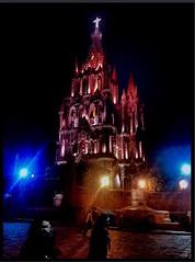 Catedral San Miguel de Allende (paolahiguera) Tags: iphone sanmigueldeallende guanajuato mxico mexico