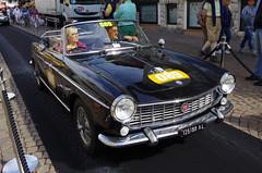 Fiat 1500 Cabriolet (osti_andrea) Tags: coup coup pininfarina 1300 coppa doro delle dolomiti cortina dampezzo aci asi classic car race historical rare last 1 piece