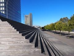 BnF Bibliothque Nationale de France, Paris Architect: Dominique Perreault (WhataWonderfullWorld!) Tags: paris architecture perreault bnf