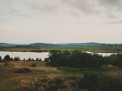 Zbiornik Mściwojów