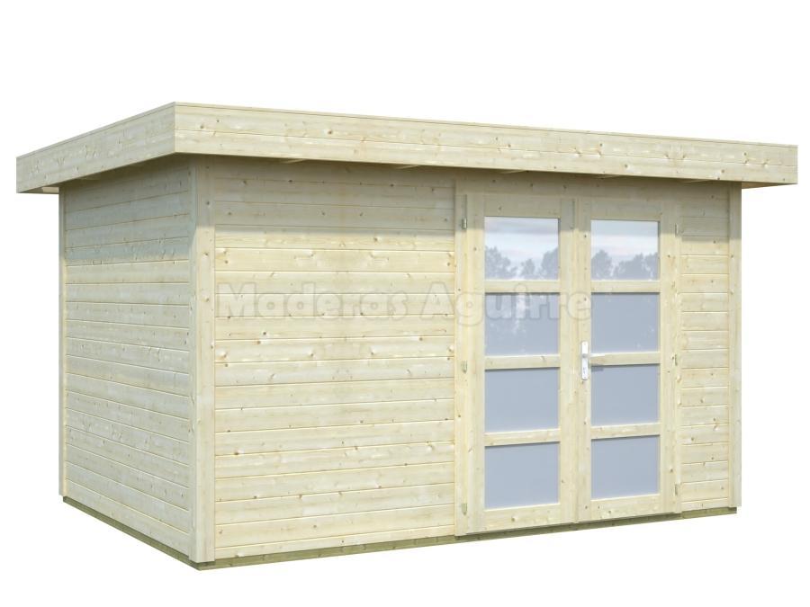 Caseta de jardin Lara 2
