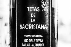 Tetas de la sacristana (Adisla) Tags: sony ilce7 a7 tamron 3580mm f2838 sp 01a mf manual vino cerca