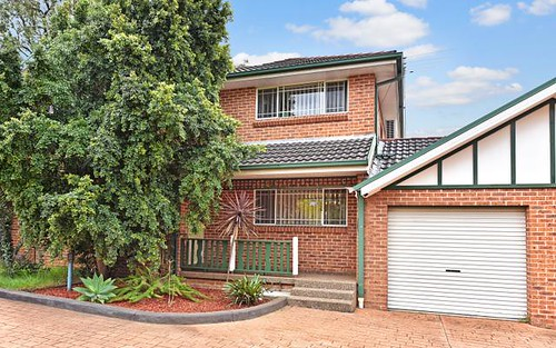 7/32 Myddleton Avenue, Fairfield NSW 2165