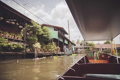 IMG_3362 (CafeLola) Tags: thailand floating water market bangkok jungle travel photography