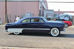 Walden Speed Shop Open House 2016 (USautos98) Tags: 1951 ford shoebox leadsled hotrod streetrod kustom