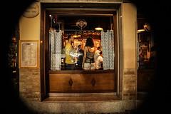 Sardinia (Valentina Ceccatelli) Tags: sardinia sardegna italy italia mare sea seaside beach summer estate canon eos 5d markii valentinaceccatelli valentina ceccatelli 2016 pub people beer birra pula night notte nightlife tanit